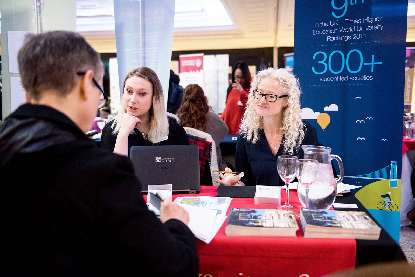 UK University Fair 2017